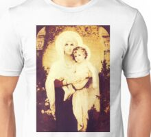 Our Lady of Moonlight  Unisex T-Shirt