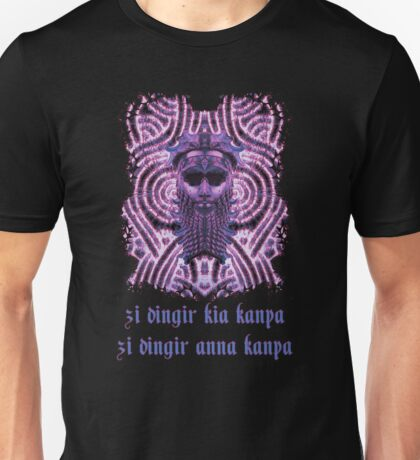 king of the lost empire  Unisex T-Shirt