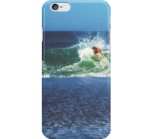 The Surf iPhone Case/Skin