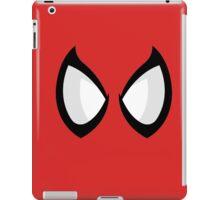 FunnyBONE Spidey Face iPad Case/Skin