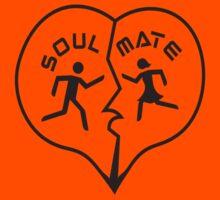 SOUL MATE CUPLE by blueraf