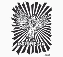 INDONESIA CULTUR by blueraf