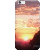 120 Degrees iPhone Case/Skin