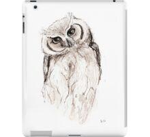 Australian Owl iPad Case/Skin