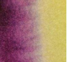 Faded - Purp to Yellow by yeahnoyeah