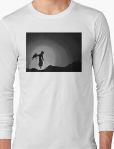 LIMBO - Echo Long Sleeve T-Shirt
