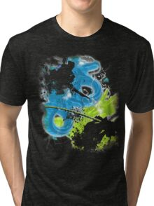 Dragons Tri-blend T-Shirt