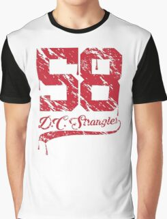 D.C. Strangler Graphic T-Shirt
