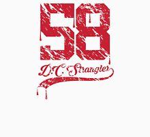 D.C. Strangler Unisex T-Shirt