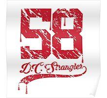 D.C. Strangler Poster