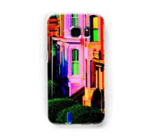 THE PAINTED MEN Samsung Galaxy Case/Skin