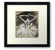 ..That You Were... Framed Print