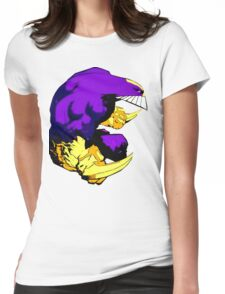 Marxx Womens Fitted T-Shirt
