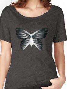 butterfly Women's Relaxed Fit T-Shirt