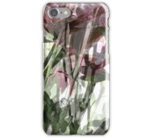 Plant Structure #3 iPhone Case/Skin