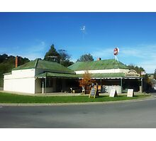 *Country Pub - Greendale, Vic. Australia*  Photographic Print