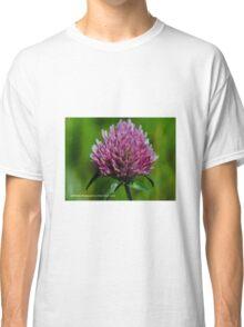 The Flower  Classic T-Shirt
