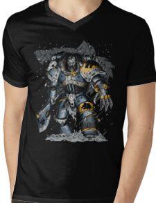 Space Wolves Mens V-Neck T-Shirt