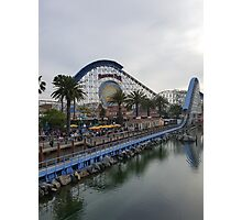 California Screamin! Photographic Print