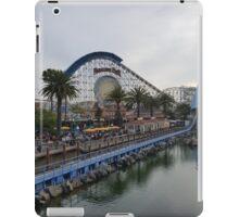 California Screamin! iPad Case/Skin