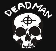Dead Man by Mancky