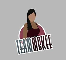 Haven - Team Jordan McKee by thefrayedfiles