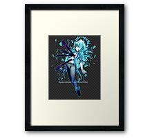 YGO - Lifill Framed Print
