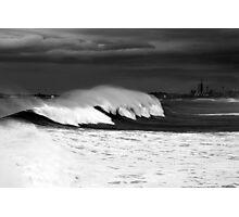 East Coast Low Photographic Print