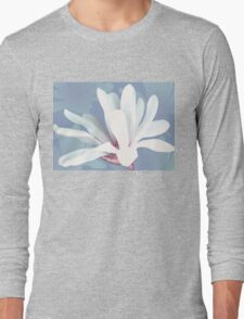 Mother's Magnolia 05 Long Sleeve T-Shirt