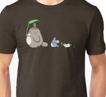 Toto Unisex T-Shirt