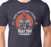 The Thailand Tiger Unisex T-Shirt
