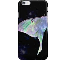 Luna Moth iPhone Case/Skin