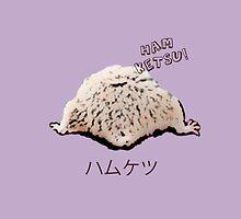 Ham Ketsu ! by thias13