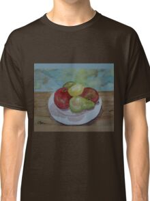 Australian Fruit WC150523a Classic T-Shirt