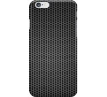 Punched Holes iPhone Case/Skin