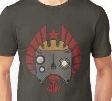 Cherno Alpha Pilot Helmet Unisex T-Shirt