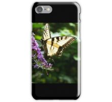 Butterfly05 iPhone Case/Skin