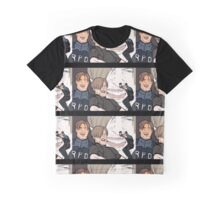 Leon Lmao Graphic T-Shirt