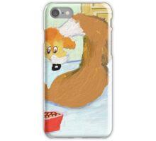 Friends Sharing iPhone Case/Skin