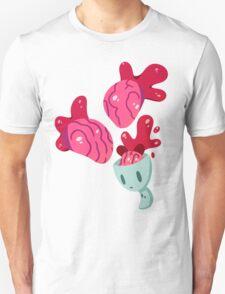 Brains + RoBOT T-Shirt