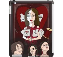 May Movie Poster iPad Case/Skin