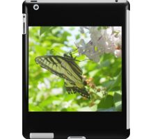 Butterfly02 iPad Case/Skin