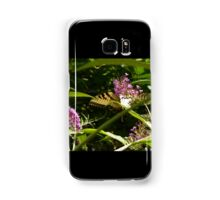 Butterfly011 Samsung Galaxy Case/Skin