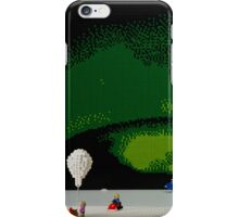 Brick Wonders - Aurora Australis iPhone Case/Skin