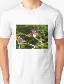Butterfly011 Unisex T-Shirt