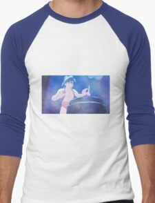 ALADDIN AND THE WONDERFUL WEED Men's Baseball ¾ T-Shirt