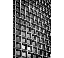 Centre Point Photographic Print