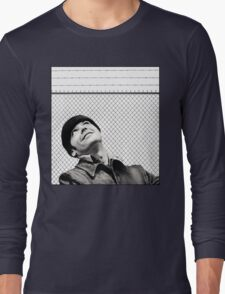 McMurphy from One Flew Over the Cuckoo's Nest Long Sleeve T-Shirt