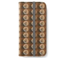 7 Bites to Paradise iPhone Wallet/Case/Skin