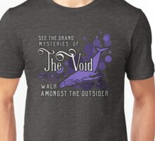 Dishonored - Discover the Void Unisex T-Shirt